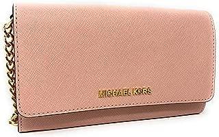 Michael Kors Women's Jet Set Travel Small Crossbody Bag