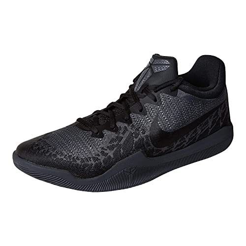 c3af7ea8d39b Nike Men s Kobe Mamba Rage Basketball Shoes (9