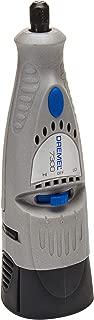 Dremel 7300-N/8 MiniMite 4.8-Volt Cordless Two-Speed Rotary Tool