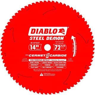 Best steel cutting saw blade Reviews