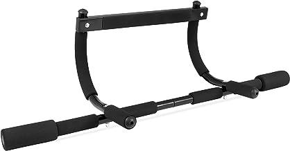 ProsourceFit Multi-Grip Lite Pull Up Bar - Basic