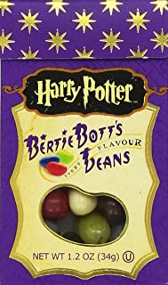 Jelly Belly Harry Potter Bertie Bott's Every Flavour Beans - 1.2 oz Box