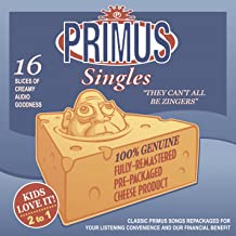 Best primus greatest hits Reviews