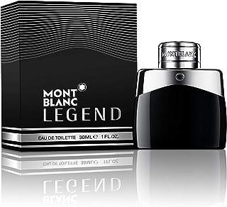 MONTBLANC Legend Eau de Toilette, 1.0 Fl Oz