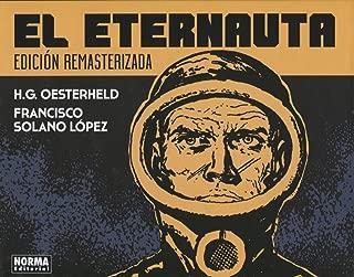 Eternauta, El - Integral remasterizada (Abril / Mayo 2018)