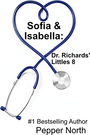 Sofia and Isabella: Dr. Richards' Littles 8