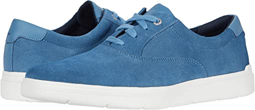 Blue Heaven Suede