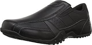 Skechers Mens Elston-kasari Black Size:
