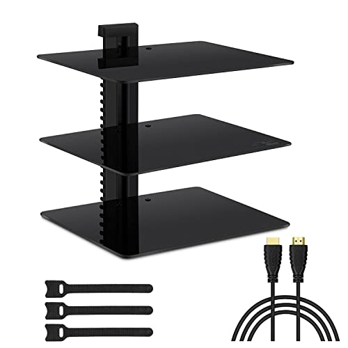 Tv Wall Shelves Amazoncom