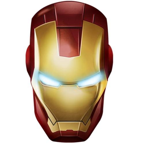Live Wallpaper - Ironman 3