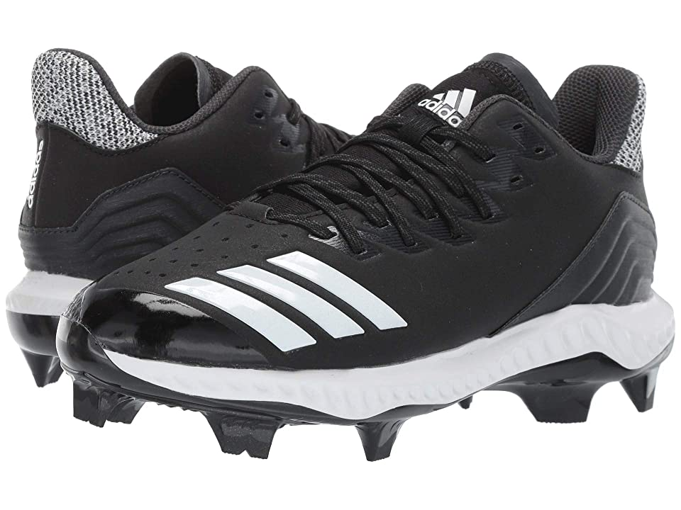 adidas Icon Bounce TPU (Core Black/Footwear White/Carbon) Women