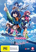 Love, Chunibyo And Other Delusions -take On Me!-