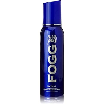 Fogg Royal Body Spray For Men, 150ml