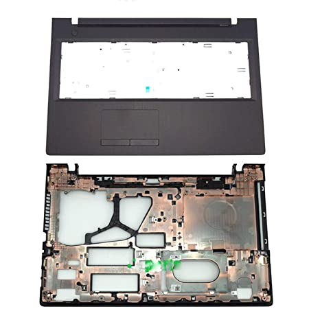 Generic New Laptop Upper Top Case Palmrest for IBM Lenovo IdeaPad N585 Series Replacement Part Number PN AP0QN000700
