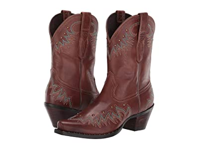 Ariat Potrero (Antique Nutmeg) Cowboy Boots