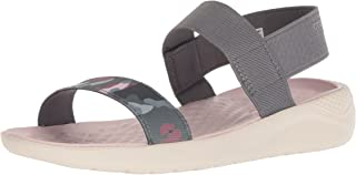 Crocs Women's LiteRide Graphic Sandal
