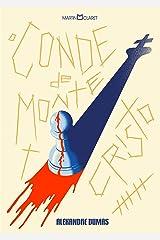 O conde de Monte-Cristo eBook Kindle