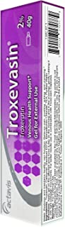 Troxevasin Gel 40g/1.4 Oz