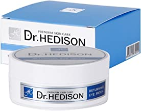 Dr.Hedison Returning Eye Patch 60 pcs