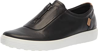 soft black leather shoes
