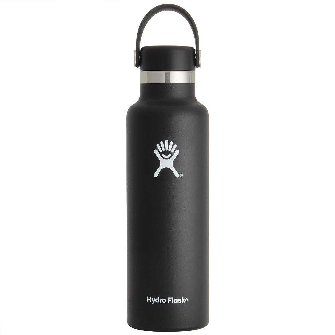頬骨朝食を食べる迫害Hydro Flask(ハイドロフラスク) HYDRATION_スタンダード_21oz 621ml