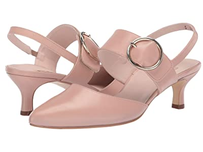 Paul Green Viola (Blush DC Leather) Women