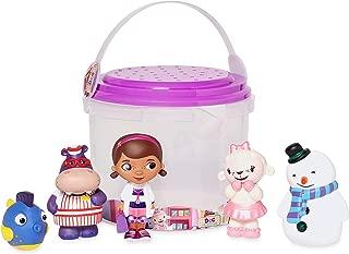 Disney Doc McStuffins Bath Set Junior