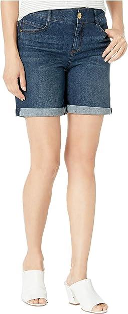 F'AB Body Sculpt Shorts