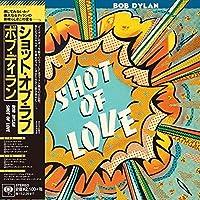 Shot of Love by BOB DYLAN (2014-08-27)