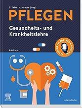 PFLEGEN Gesundheits- und Krankheitslehre (German Edition)