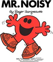 Mr. Noisy (Mr. Men and Little Miss) (English Edition)