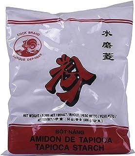 Thai World Cock Tapioca Starch, 400 gm