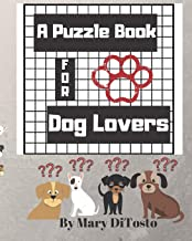 A Puzzle Book For Dog Lovers
