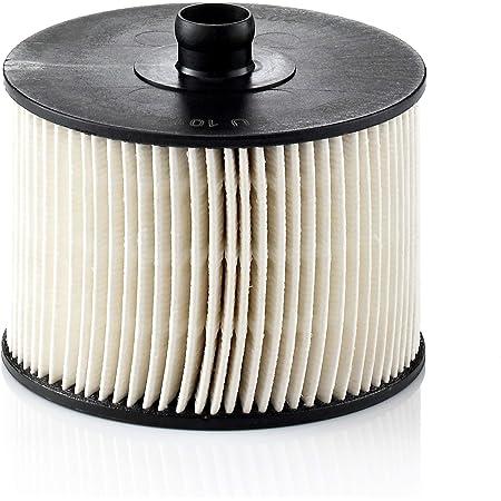 Original Mann Filter Pu 927 X Kraftstofffilter Mit Dichtung Dichtungssatz Für Pkw Auto