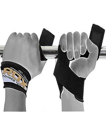 Correas para levantamiento de fitness   Amazon.es