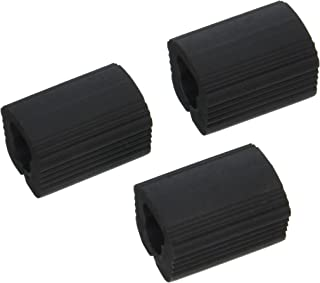 Pot Handle Cool Touch Lid Covers (Set of 3) - Fits on any Pot Handle or Lid and Remains Cool
