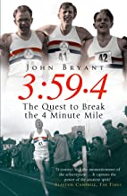 Best breaking the four minute mile Reviews