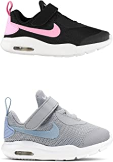 Official Brand Nike Air Max Oketo Trainers Infants Girls Shoes Sneakers Kids Footwear