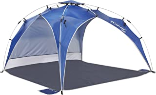 Lightspeed Outdoors Quick Canopy Instant Pop Up Shade Tent