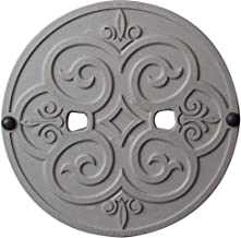 decorative skimmer covers