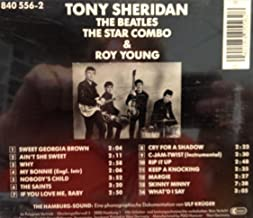 Beatles, The Star Combo & Roy Young 3