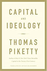 Capital and Ideology (English Edition) Format Kindle