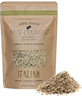 Best carb free alternative to breadcrumbs Reviews