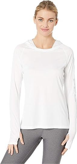 White/Cool Grey Logo
