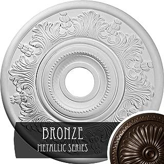 Ekena Millwork CM20SHPGS Shakuras Ceiling Medallion 19 3/4