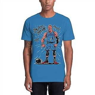 Best russell westbrook cartoon shirt Reviews