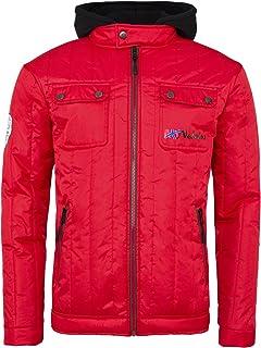 Amazon.es: chaquetas rojas - Nebulus