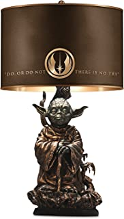 Best star wars yoda lamp Reviews