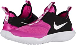 Active Fuchsia/Metallic Silver/Black