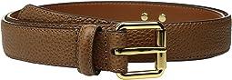 LAUREN Ralph Lauren - Classics Officers Plaque Belt